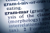 Grammar: Dance of Language textbook